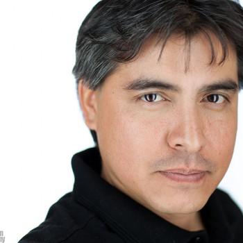 Actors head shot in Albuquerque