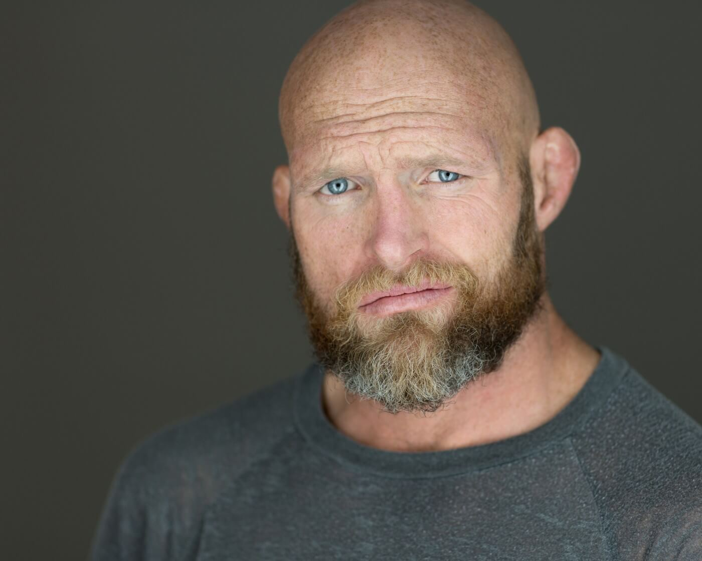 Albuquerque Headshot Photography with Keith Jardine