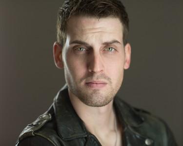 Actor Headshots by Zach Sutton