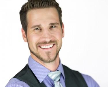 Headshot of Kevin French in Santa Fe
