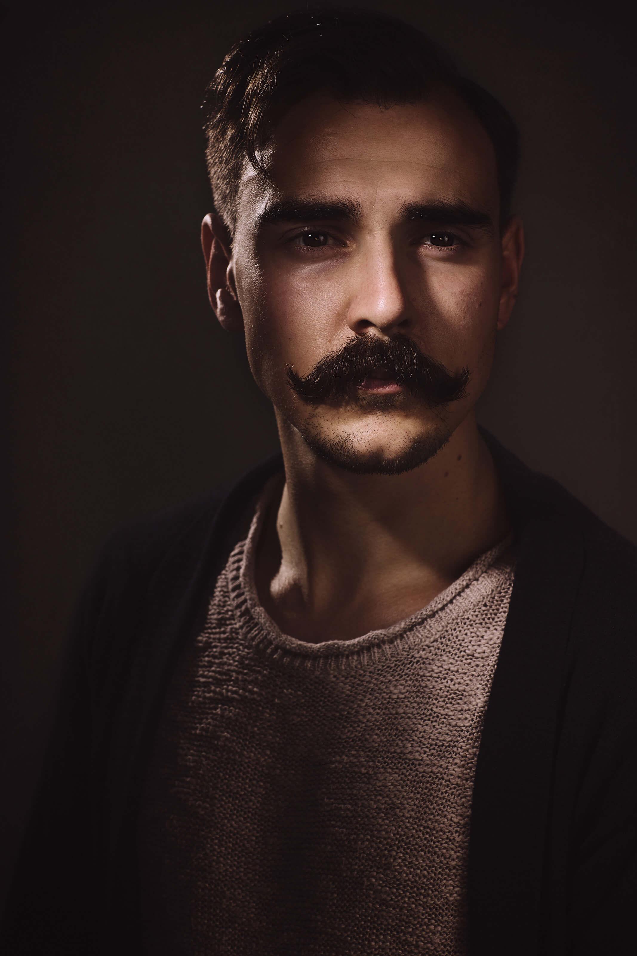 Cinematic Headshot-Greg-T-Brown-Cinematic-Portrait-Los-Angeles-1